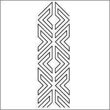 Resultado de imagen para navajo stencils free