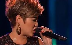 NEW VIDEO: @Tess Lundquist (The Voice Knockout Round)