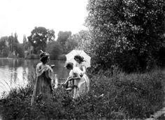 ImpressioniFotografiche: Constant Puyo-Émile Joachim (1857 – 1933)