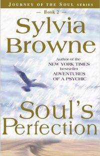 Love this book and her. Silvia Browne has given my soul so much peace and has changed my life. I read portions of this book daily .-Audrey