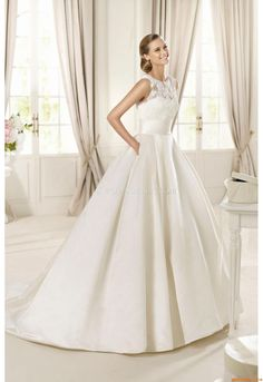 Vestidos de noiva Pronovias Dalia 2014
