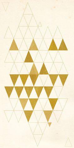 My Favorite Shape Art Print by Krissy Ðiggs | Society6