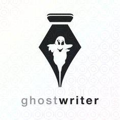 ghostwriter logo