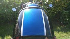 bmw k100 cafe racer custom bobber brat style tracker scrambler | eBay