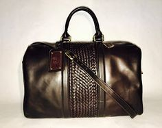 Browse unique items from SebastianGreyDesign on Etsy, a global marketplace of handmade, vintage and creative goods. Anaconda, Bag Men, Unique, Handmade, Bags, Etsy, Vintage, Black, Bags For Men