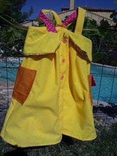 Giena Grain de couture mai 12
