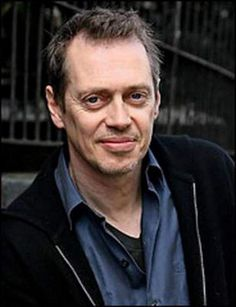steve buscemi #actors #people