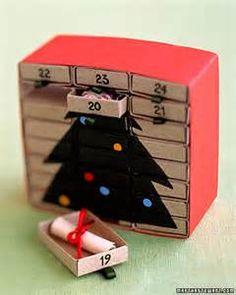 christmas diy craft ideas - Bing images