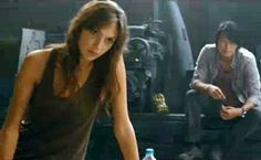 FAST 5 GISELE -See the best of the FAST AND THE FURIOUS Franchise photos http://www.wildsoundmovies.com/fast_and_furious_movies.html