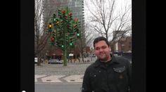 semaforo de natal