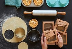 8 Hostess Gifts From the Heart, Not the Mall - Pampered Chef