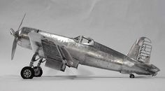 Amazingly Realistic Aircraft Modeling