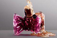 Viktor & Rolf's Bonbon parfum
