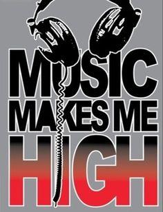 High tshirt