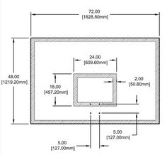 basketball backboard dimensions in inches - Google Search