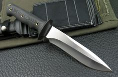 Handmade M2 Tactical Hunting Knife