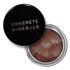 Concrete Minerals Eyeshadow Blood And Guts