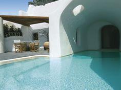 Villas de rêve en Grèce