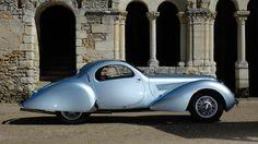 vintage everyday: Talbot-Lago 1938