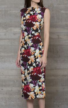 Rachel Comey MEDINA DRESS