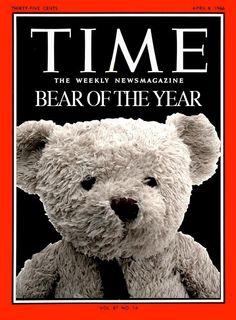 Nemehill: Misery Bear Comedy