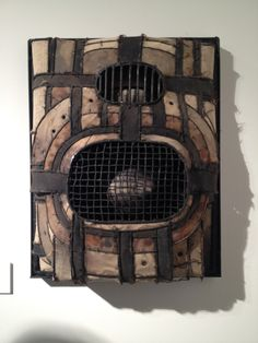 In the 1960s, the American artist Lee Bontecou was heralded as one of the most important young artists of her time. Painstakingly crafted from castoffs--Army surplus and canvas conveyor belts from a neighboring laundry--her wall reliefs evoked a fearsome sci-fi world of black holes and bared teeth, a mysterious doom-filled terrain no one had ever seen before.