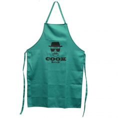 Breaking Bad Cook's Apron