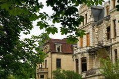 TOUCH dieses Bild: Historische Gebäude sind die sicherste Investment-Kategor... by Georg Sander