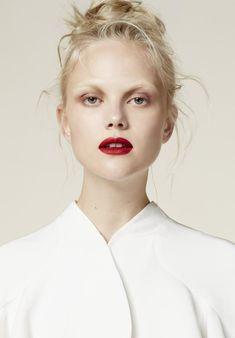 DT Model Management - Anne Sophie Monrad