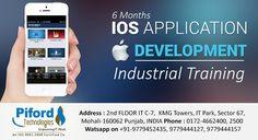 iPhone Training Panchkula