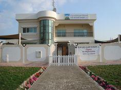 New Nursery Opened near Safa Park