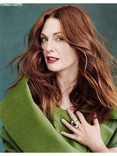 Julianne Moore Reveals Her Biggest Addiction: Why She Can't Get Off Twitter