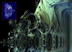 3d Mandelbrot