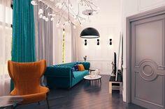 Heracleum by Bertjan Pot via Moooi   www.moooi.com   #interiordesign #interior #design #moooi #decor