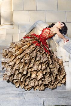 Fairytale Fashion Fantasy - SimonitySimonity Fairytale Fashion, Fairy Tales, Fantasy, Formal Dresses, Dresses For Formal, Formal Gowns, Fairytail, Formal Dress, Adventure Movies