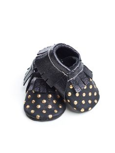 """The """"Stud Muffin"""" Moccs"""