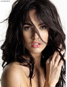 Megan Denise Fox is an American actress and model born May 16, 1986. Description from wikimise.blogspot.com. I searched for this on bing.com/images
