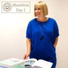 Day 2 #BeeMine 30 day blog challenge