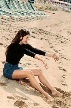 Liv Tyler by Piermarco Menini - 1995