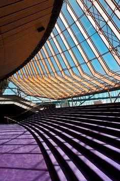 Jørn Utzon Sydney Opera House