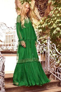 Resultado de imagen para fashion en verde