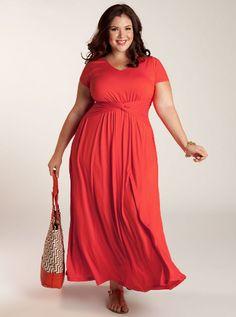 a1364372b49 Sienna dress from Igigi.com Plus Size Summer Dresses