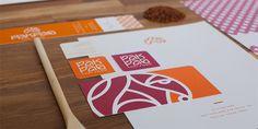 Pak Pao Restaurant Branding by Mast