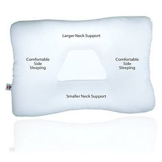 Core Products Tri-Core Cervical Pillow, FIB-222, Mid-Size, Gentle *** Check this awesome product by going to the link at the image.