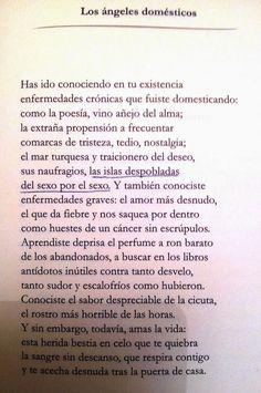 Poema brutal de Pedro Andreu.