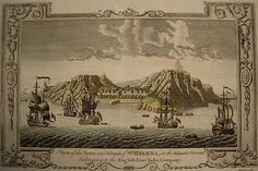 In 1657 the English East India Company was granted a charter to govern Saint Helena by Oliver Cromwell,[6] and the following year the Company decided to fortify and colonise the island with planters. The first governor, Captain John Dutton, arrived in 1659, and it is from this date that St Helena claims to be Britain's second oldest (remaining) colony (after Bermuda). A fort was completed and a number of houses were built.