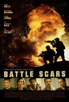 Watch Battle Scars 2015 Full Movie Online Free Streaming