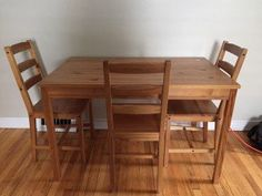 Ikea is a great store with cheaper finds than other furniture stores which is why Ikea hacks are so great! My friend bought her first table…