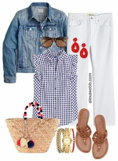 Outfits For Spain, Casual Outfits, Cute Outfits, Curvy Fashion Summer, Spring Fashion, Preppy Style, My Style, Classic Style, Miller Sandal