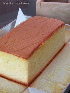 Castella (Kasutera)cake长崎蛋糕(カステラ) New!! by Nasi Lemak Lover (http://nasilemaklover.blogspot.c, via Flickr